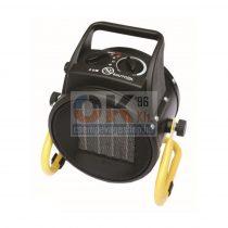 Bautool Elektromos fűtőberendezés 2kW/220V (bbgp150602)