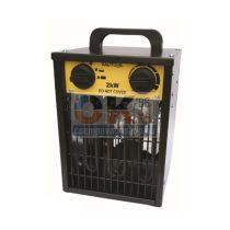 Bautool elektromos hőlégfúvó 2kW/220v (bifh0120h13)