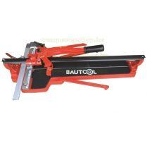 Bautool csempevágó 120cm  nagy derékszög fix vonalzó tolós kar (használt)    (bnl1551200demo)