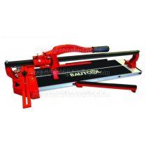 Bautool csempevágó lézervezetővel  90cm   fix vonalzóval tolós karral (használt)  (bnl210900demo)