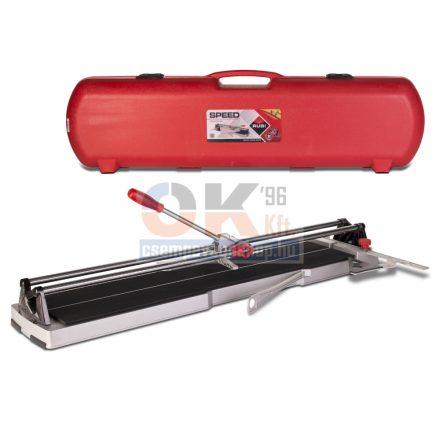 Rubi csempevágó  92cm  SPEED-92 N tolós kar, erősített sín és törőszerkezet + koffer (ru14987)